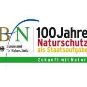 Logo zum 100-jährigen Jubiläum