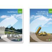 Geschäfts- und Umweltbericht