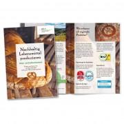 BÖLN-Leitfaden Bäckerhandwerk