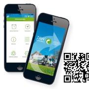Gestaltung der ZAW-App