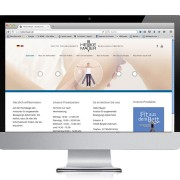 Homepage Heike Mayer